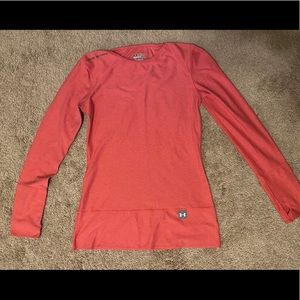Under Armour tunic